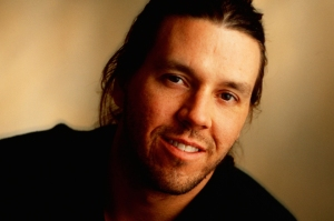 David Foster Wallace (1962-2008), image courtesy of Salon.com